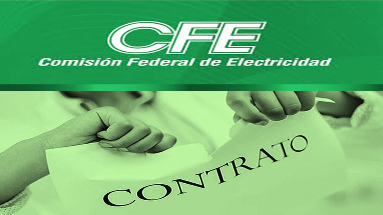 carta-de-cancelacion-servicio-de-luz-cfe
