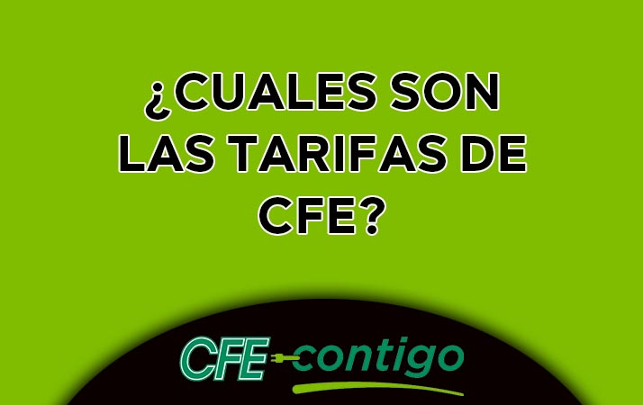 cuales-son-las-tarifas-cfe