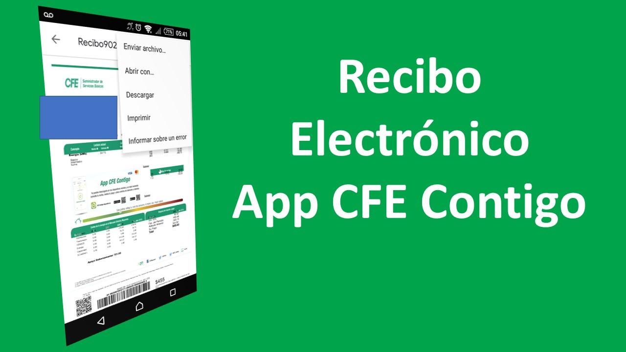 habilitar-recibo-electronico-en-app-cfe-contigo