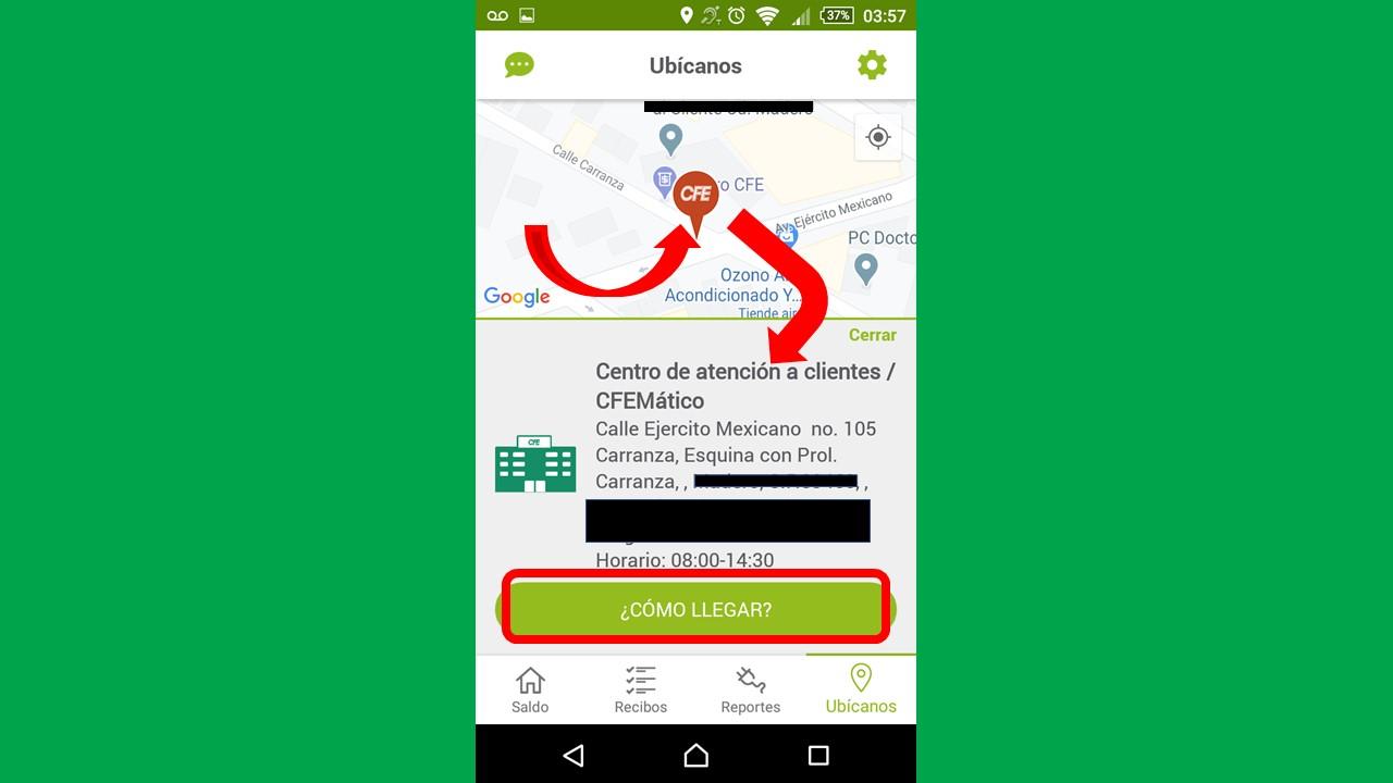localizar-sucursales-app-cfe