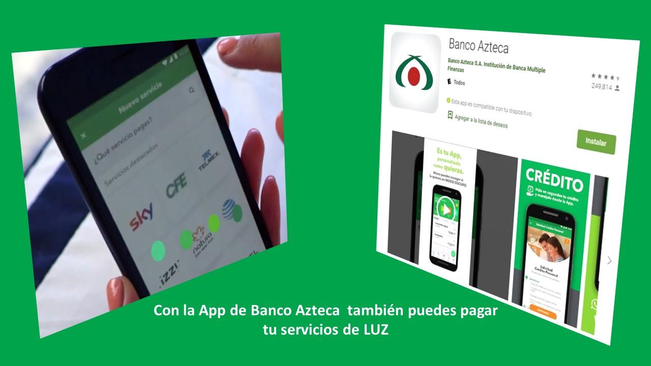 pagar-cfe-con-app-banco-azteca